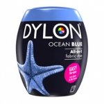 ocean blue - Dylon pods