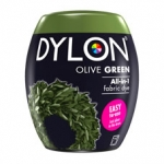 Olive green - Dylon pods