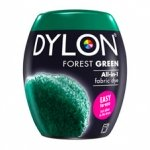 Forest Green - dylon pods