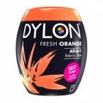 Fresh orange - dylon pods