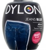 Jeans blue - Dylon pods
