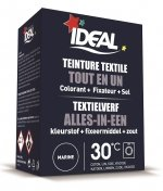 Navy - Ideal wasmachine textielverf